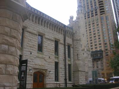 Chicago Nov 14-17