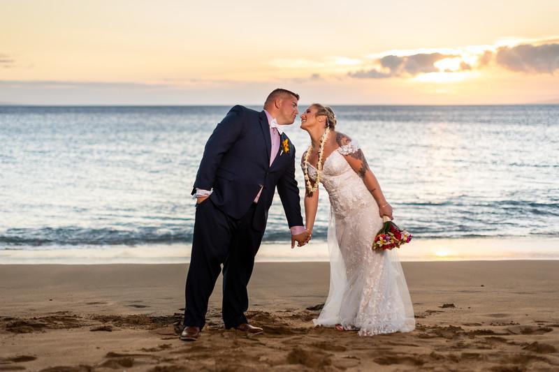 Kaylee + Gregory. Wedding