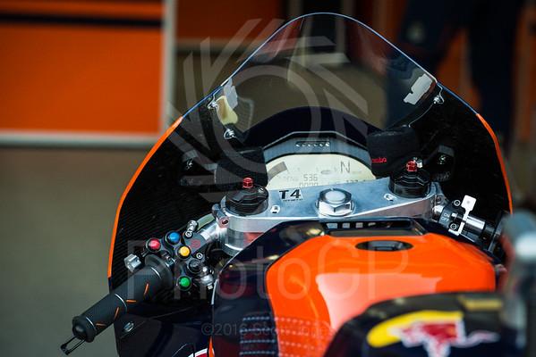 MotoGP 2016 Round 18 Valencia