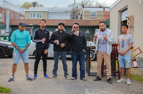 El Toro Family Reunion