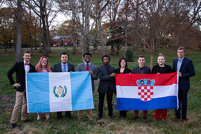 Model United Nations Group