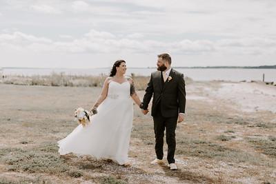 Vanessa and Jeff (Wedding)