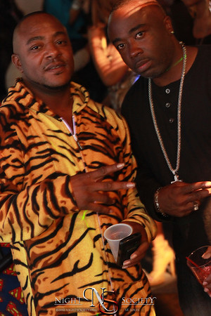 Super Smooth Presents: Pillow Talk at Pure Ultra Lounge 10-20-2012