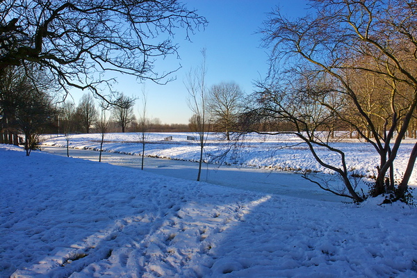 Images from folder Landschap