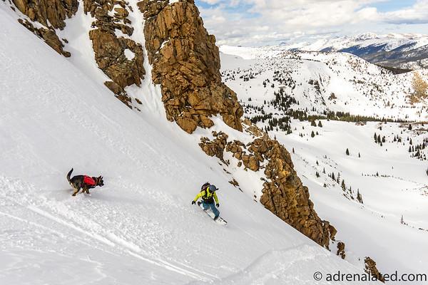 Mega TR: 2019/2020 Ski Season