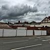 Bus Depot: Liverpool Road