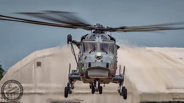 AgustaWestland Wildcat