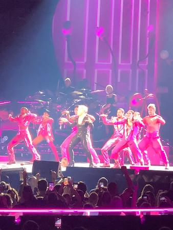 Pink Concert