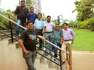 GT's-Inside Odisha
