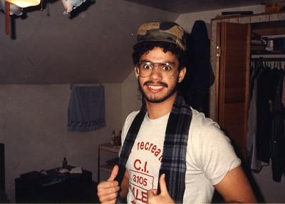 1986 11 - Central Islip