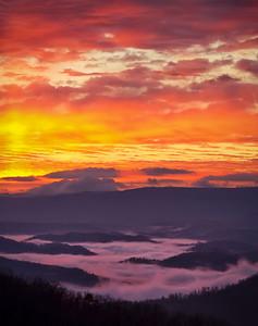 Pine Mountain KY