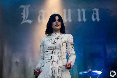 Lacuna Coil - Irreversible Festival 2017