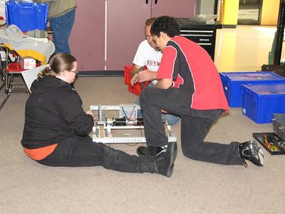 Robotics 2007-01-20