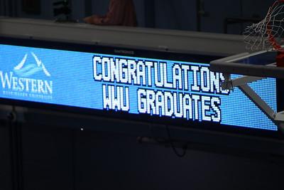 Nicolette WWU Graduation