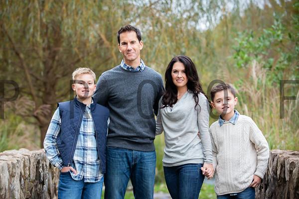 Stoudt Family Portraits