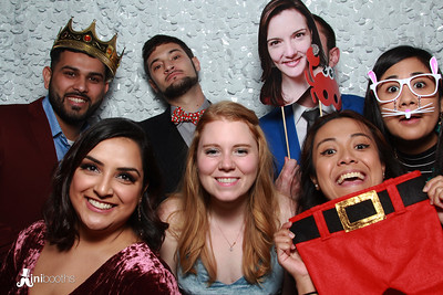CapTech Holiday Party - 12/7/2019