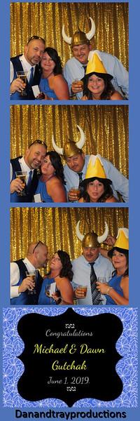 Gutchak Wedding Event