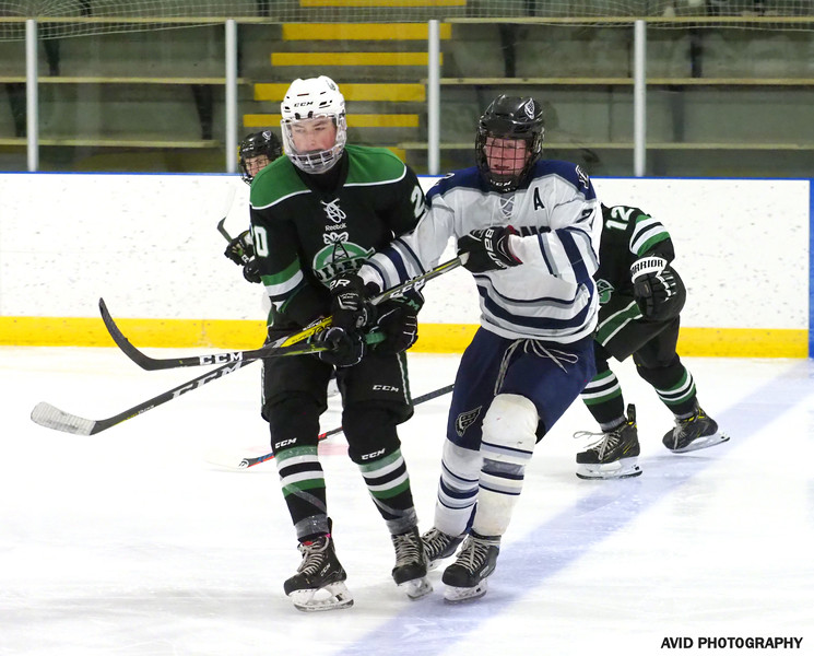 Okotoks Oilers  VS Foothills Bisons Midget AA Dec8 (165).jpg