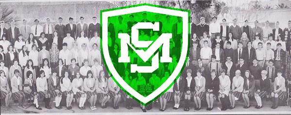 Saint Mary'sHS