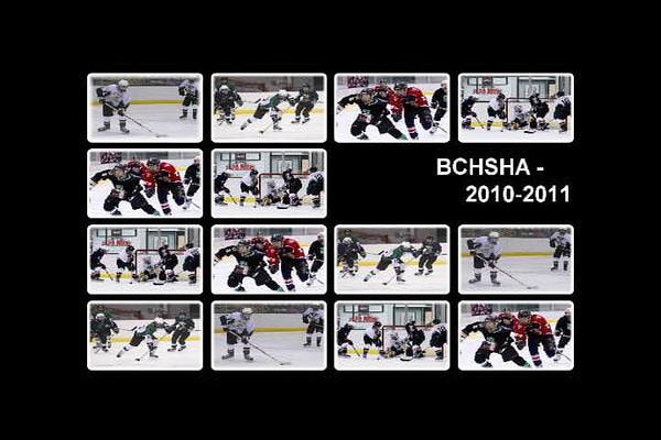 BCHSHA End of Season Video