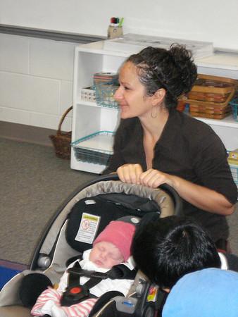 3k Class Baby Update 6/2010