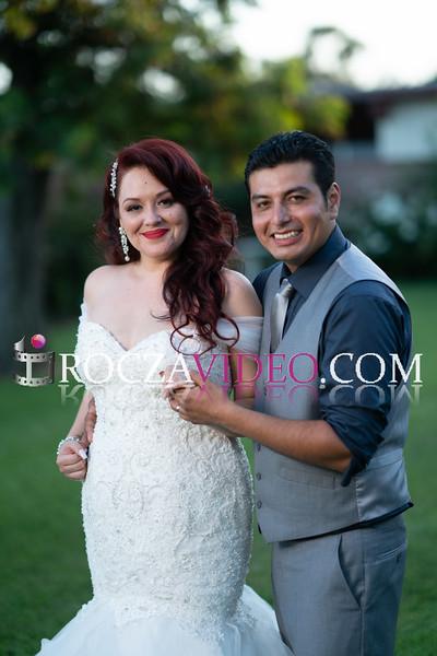Araceli y Luis