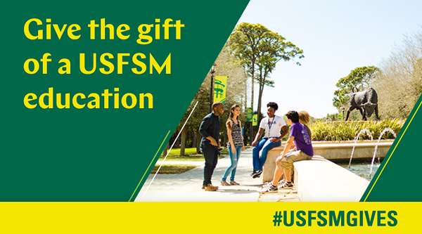 USF Giving Day 2019