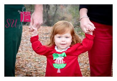 Brinkley Christmas Mini 2012