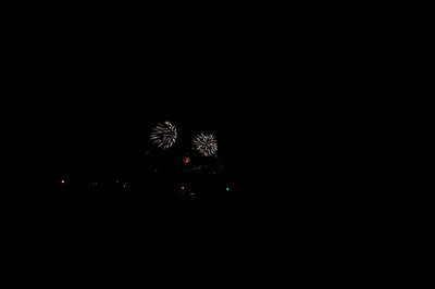 Canton Fireworks June 5th, 2010