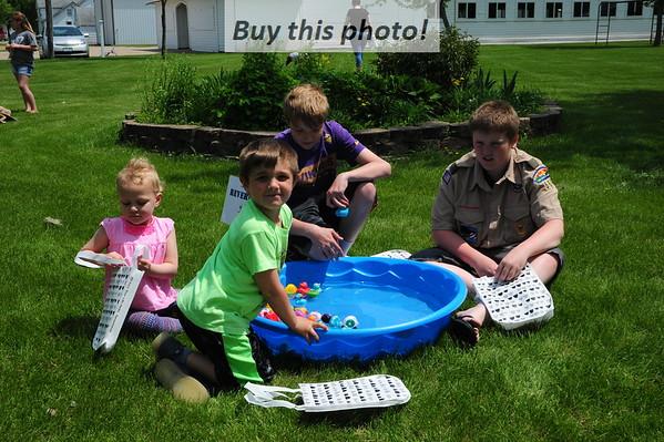 BBE Boy/Cub Scouts Family Fun Day 06-01