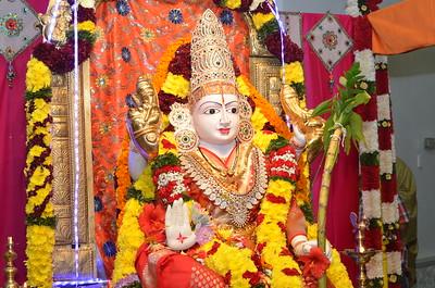 Navarathri Day 10