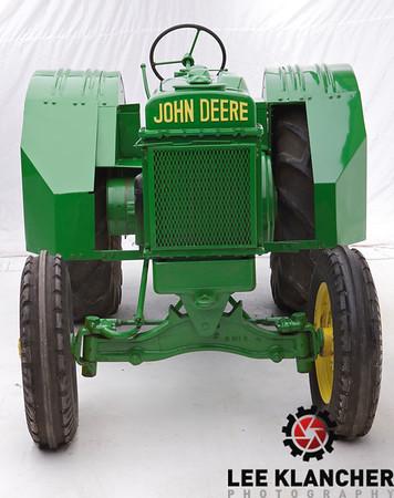 Art of the John Deere