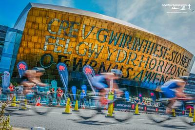 British ELite Sprint Championships - Womens Bike