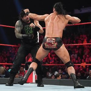 Roman Reigns - Raw Digitals (June 24, 2019)