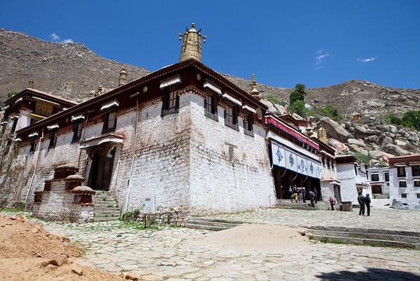 Day 4 - Lhasa - Sera Monastery