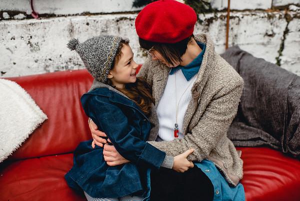 Holiday Minis 2019 - Erin