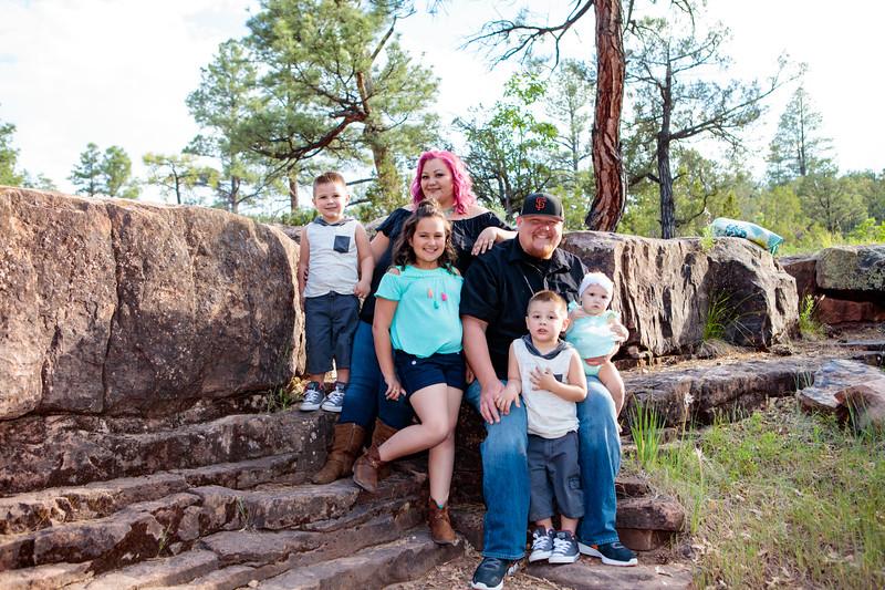 Maynerich Family Pix