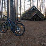 Lake Kuolimo MTB Trail 2018