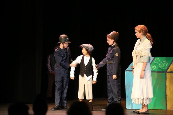 20160605 St. James' Production of Oliver!