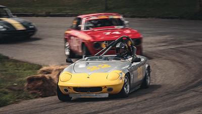 Racing: Pittsburgh Vintage Grand Prix 2016