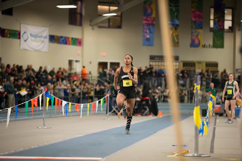 2016 MIAA Indoor State Open Championship