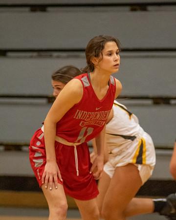 2020-11-12 IHS vs HHS Ladys Basketball