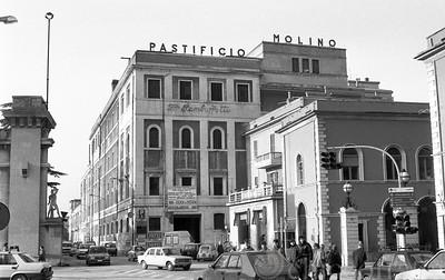 PAMBUFFETTI P.ta Romana Analogica