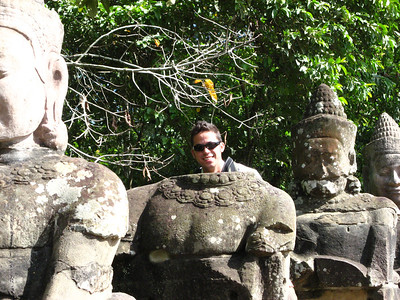 Cambodia Vacation June 2006