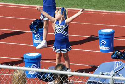 2010 Cheer