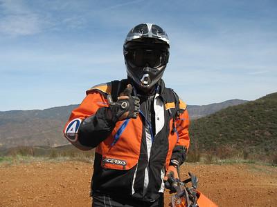 2007 Rides
