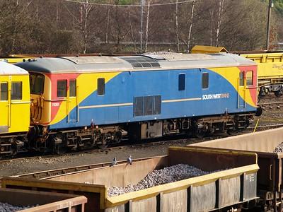 Tonbridge Yard, Dollands Moor and Hoo Jct     19/03/09