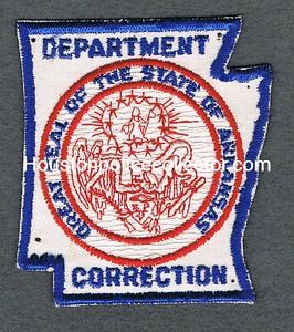 Arkansas Dept. of Correction