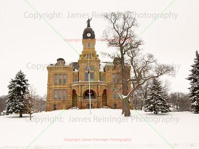 Minnesota's Courthouses