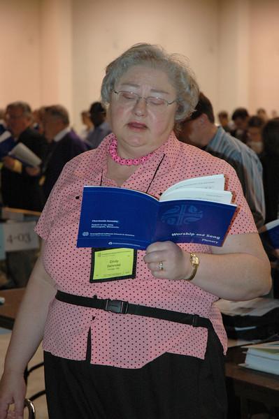 Cindy Derendal, MN